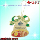 Christmas Dell Imitation Enamel Badge GFT-B1545