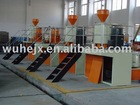 Plastic mixing unit/plastic mixing set/PVC mixing unit