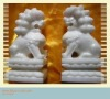 stone handicraft lion marble for decoration