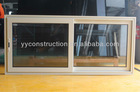 AS2047 Australian standard double glazed energy efficient aluminium windows & doors French and single doors