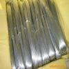 black/galvanized/pvc coated U wire