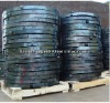 cold rolled blue tempered steel packing strip
