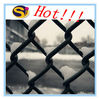 Hot!!! 1 vinyl coated chain link fencing mesh factory ISO9001