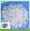 transparent pvc granule