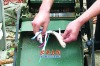 Environmental protection cable stripping machine