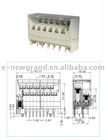 TB(Terminal Block) connector BHN 1.5XX-7.62-12