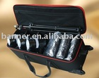 Portable strobe light kit