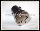 Hot-sale Mini USB Car Charger with FCC CE ROHS Approval