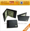 Promotional gift wallets man