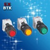 board back type explosion-proof indictor lamp