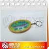 flash voice key ring/flash music key ring for sound & voice funny gift