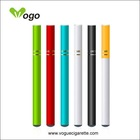 dispoal e-cigarette with beautiful color especially for fashion lady