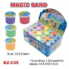 sell diy magic sand toys