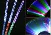 Electrical flashing light stick