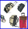 Trolley travel bags and luggages