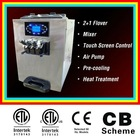 HM706 Frozen Yogurt Machine