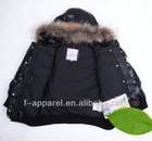name brand children's clothing winter warm 2013