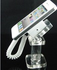 factory outlets Elegant Personnalit Acrylic Mobile Phone/Cell Phone /MP3/ Digital Camera Security Display Stand/Holder/Rack
