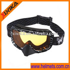Motorcycle goggle, ski goggles, sports goggles