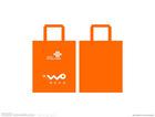 2012 popular non woven shopping bag for promotional