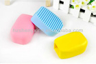 hot sell silicone Laundry brush in Japan