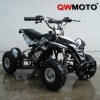 CE gas gasoline 2 stroke 49cc mini moto minimoto for kids with easy pull start(QW-ATV-12)