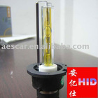HID Xenon Bulb, Type D2S,3000K,Gold Bulb,with Shinning Golden Light