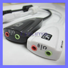 5H V2 USB 7.1 Sound Card for Games
