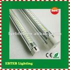 DC12 24V LED T5 7W