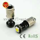 1smd 5050 canbus ba9s car indicator light