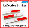 30*5cm Auto Reflective Sticker 3M Reflective Tape