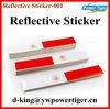30*5cm Auto Reflective Sticker 3M Reflective Tape