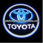 CAR Ghost Shadow Light FOR Toyota AL555