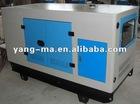 50HZ 1500RPM 380V 50KW /62KVA electric power perkins Diesel generator set
