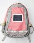 hot selling solar backpack for laptop