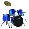 Entry Level Standard 5 Piece L-2000 Drum Set