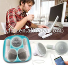 500XL Giant Earphone Speaker for mac ipod iphone and pc