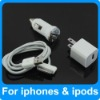 for the USA and EU type iPhone Charger