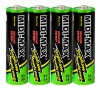 High Quality AA Alkaline Battery