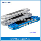Promotion Christmas gift 4.3 inch 4/8GB Handheld Game Player