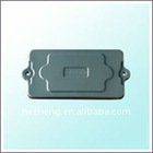 RFID tag for circulation containers