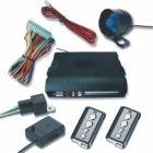 WS-098C one way car alarm system