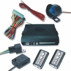 WS-098C one way car alarm system