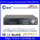 16ch H.264 Standalone DVR ,16ch h.264 full d1 dvr