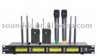 Wireless Microphone FMR 4800