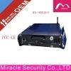 car dvr recorder MPEG2 dvr MIC-MDR3015