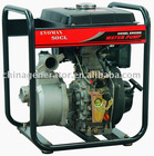 diesel water pump with diesel engine 170F
