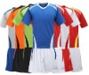 Fashion football soccer wear