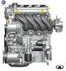 1.3L VVT petrol car engine GW4G13