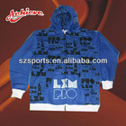 sublimation pullover hoodies sweatshirt